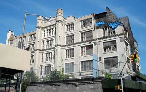 Dept. of Buildings Told By Landmarks Preservation Commission Efforts Must Be Made To Save P.S. 31 - Welcome to the Bronx