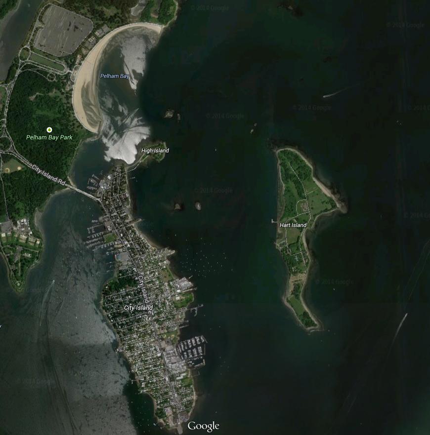 Potter S Field Hart Island Bronx