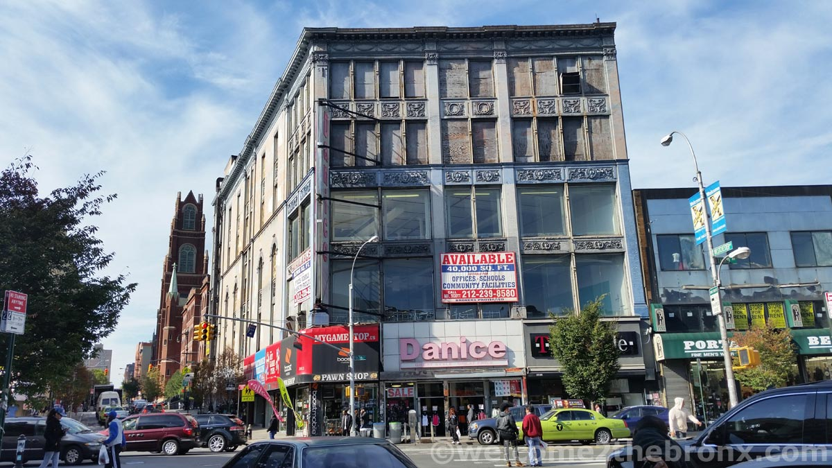 """The Cost of The """"New"""" Bronx: The Borough Is Losing Its ..."""