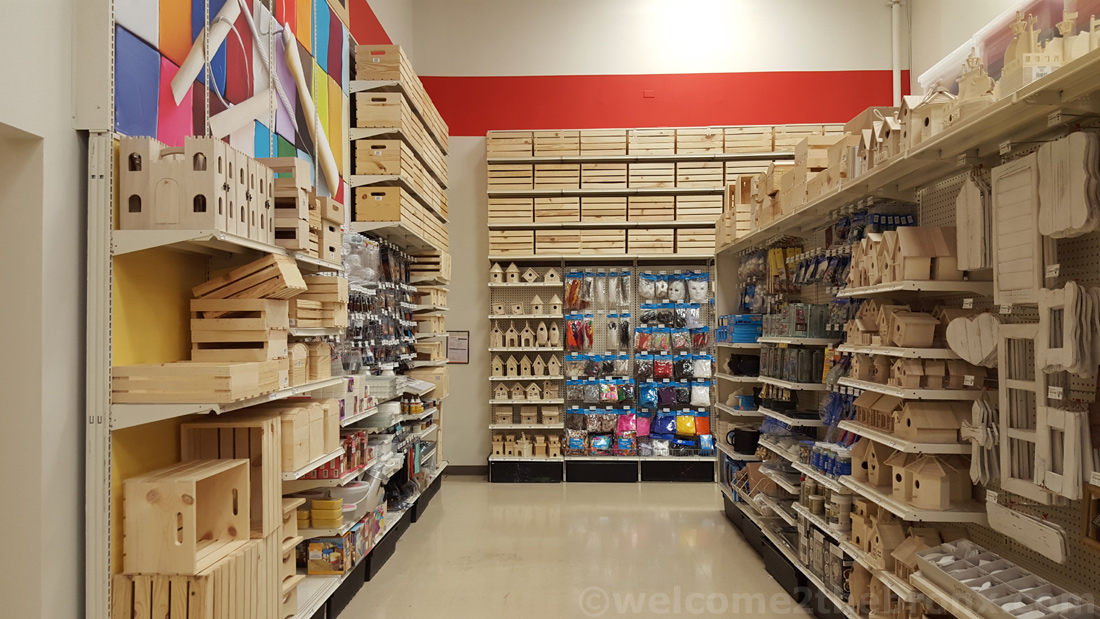 Michaels Crafts Inside Photo Of Parsippany Nj United