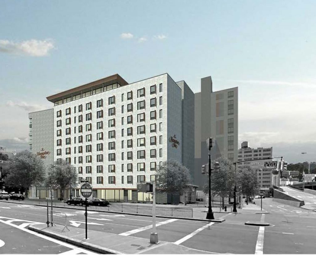 Another Hotel Coming To The South Bronx Along With 2 More