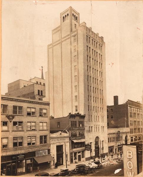 Explore thousands of old historical photographs of the for Mount eden motors inc bronx ny