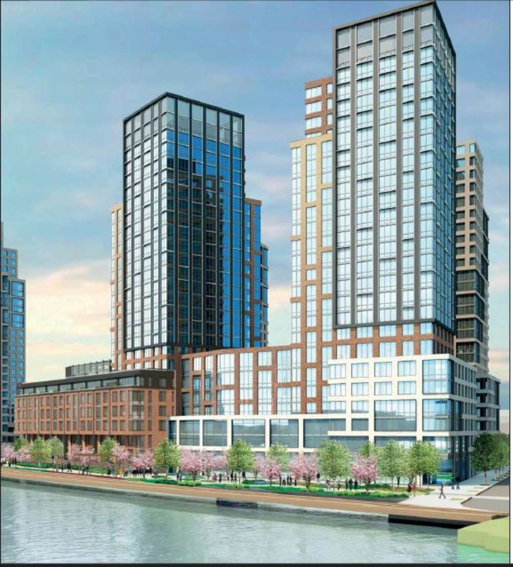 River Park Apartments Bronx: New Renderings Revealed For Somerset Partners And Chetrit