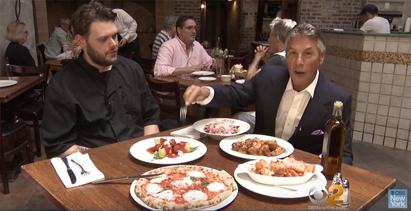 Italian Restaurants Kingsbridge
