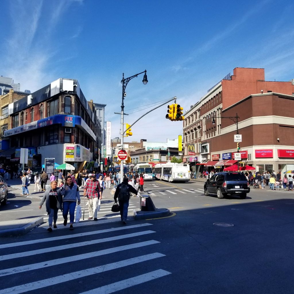 """Downtown Nyc Apartments: """"Downtown"""" Bronx To Get A $10 Million Makeover"""